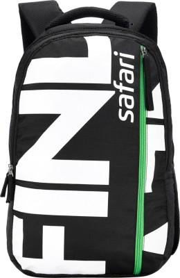 Safari FIND 23.5 L Backpack(Black)