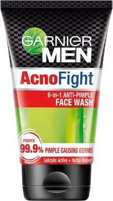 Garnier Men Acno Fight Face Wash(100 g)