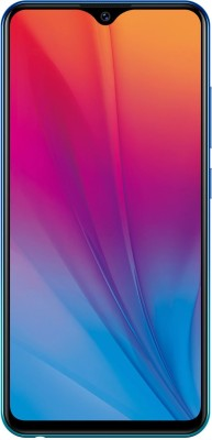 Vivo Y91i (Ocean Blue, 16 GB)(2 GB RAM) at flipkart