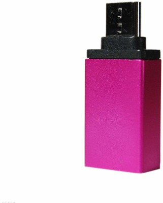 GOMESH USB Type C OTG Adapter(Pack of 1)