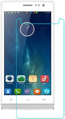 TRUSTA Impossible Screen Guard for Karbonn Titanium S19(Pack of 1)