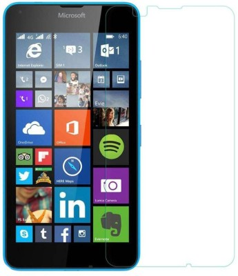 Coverage Screen Guard for Microsoft Lumia 640 XL(Pack of 1)