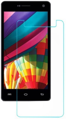 MudShi Impossible Screen Guard for iBall Andi 5T Cobalt 2(Pack of 1)