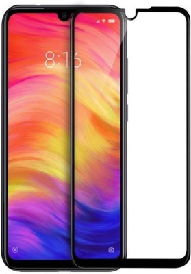 BuyMe Screen Guard for Mi Redmi Note 7(Pack of 1)
