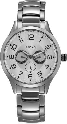 TIMEX TW000T306 Analog Watch   For Men TIMEX Wrist Watches