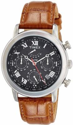 TIMEX TWEG15806 Analog Watch   For Men TIMEX Wrist Watches