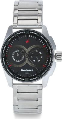 Fastrack NE3089SM05 Analog Watch (NE3089SM05)