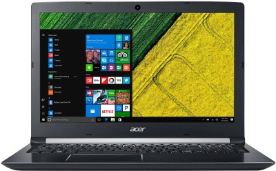 Acer Aspire 5 Core i5 8th Gen - (4 GB/1 TB HDD/Windows 10 Home) A515-51 Laptop(15.6 inch, Steel Grey, 2.2 kg, With MS Office)
