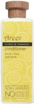 Areev Natural Citrus & Turmeric Conditioner(300 ml)