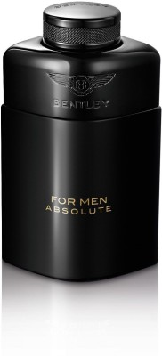 Bentley Absolute Eau de Parfum  -  100 ml(For Men) at flipkart