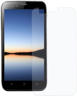 MudShi Impossible Screen Guard for Karbonn Titanium S5 Plus(Pack of 1)