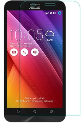 Zootkart Impossible Screen Guard for Asus Zenfone 2 Deluxe ZE551ML(Pack of 1)