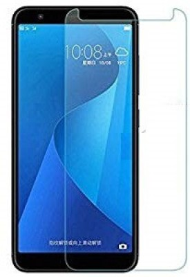 Zootkart Impossible Screen Guard for Micromax Evok Note E453(Pack of 1)