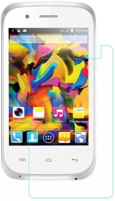 MudShi Impossible Screen Guard for Intex Cloud X5(Pack of 1)