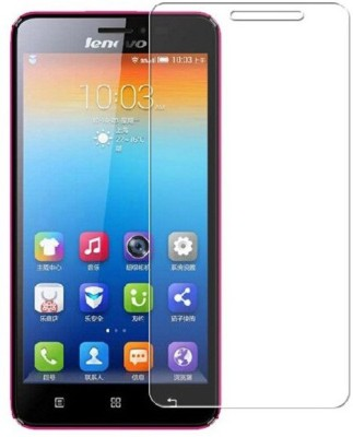 Zootkart Impossible Screen Guard for Lenovo S850(Pack of 1)