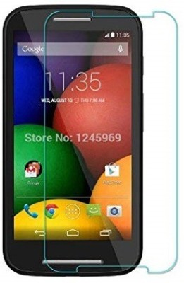 Phonicz Retails Impossible Screen Guard for Motorola Moto E (3rd Generation)(Pack of 1)