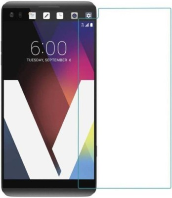 MOB Tempered Glass Guard for LG V20 Pack of 1