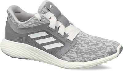 ADIDAS EDGE LUX 3 W Running Shoes For Women Grey ADIDAS Running