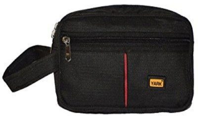 Yark Multi Utility 602 Travel Toiletry Kit Travel Toiletry Kit Black