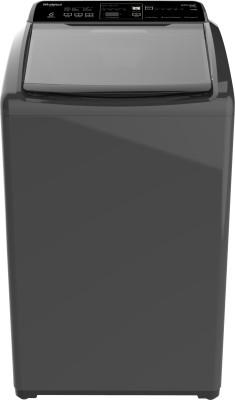 Whirlpool 7.5 kg Fully Automatic Top Load Washing Machine Grey(WHITEMAGIC ELITE 7.5 GREY 10YMW) (Whirlpool)  Buy Online