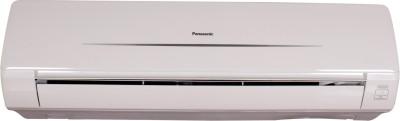 View Panasonic 1.2 Ton 3 Star Split AC  - White(CS-LC18UKY/CU--LC18UKY, Copper Condenser) Price Online(Panasonic)