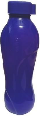 GIRLSHINER Aqua Safe Normal Water Bottle 1000 ml Bottle(Pack of 1, Purple)
