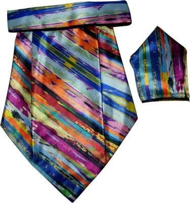 Mentiezi Cravat(Pack of 2)