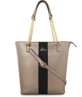 Lavie Women Multicolor Tote at flipkart
