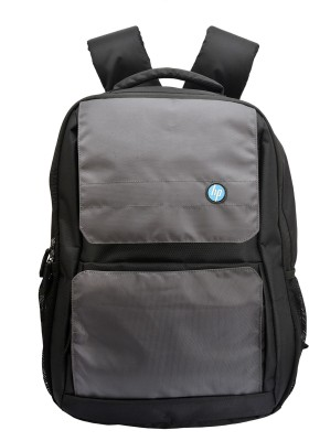 HP 15.6 inch INCH Laptop Backpack Black