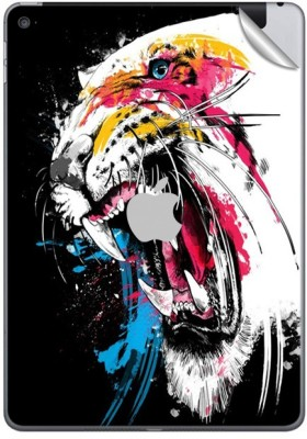 GADGETS WRAP Apple iPad Air 2 Mobile Skin Multicolor