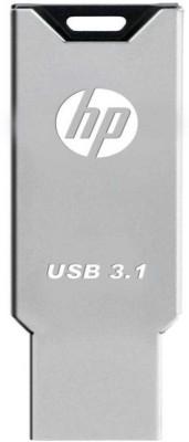 HP X303W 32 Pen Drive(Silver)