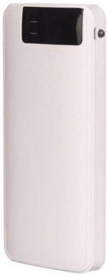 MI ZZEN 20000 mAh Power Bank White, Lithium ion