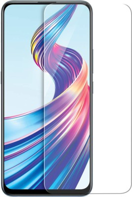 Flipkart SmartBuy Tempered Glass Guard for Vivo V15(Pack of 1)