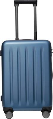 Mi TSA lock Check-in Luggage - 24 inch(Blue)