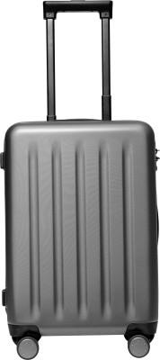 Mi TSA lock Check-in Luggage - 24 inch(Grey)