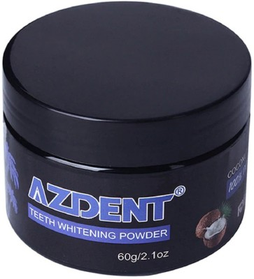 AZDENT Teeth Whitening Powder(60 g)