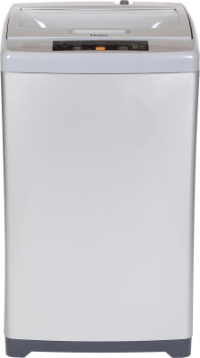 Haier 6.2Kg Top Load Fully Automatic Washing Machine (HWM62-707NZP)