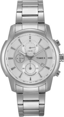 TIMEX TW000Y500 Analog Watch   For Men TIMEX Wrist Watches