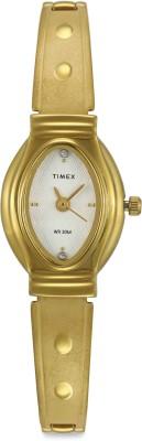 TIMEX JW11 Classics Analog Watch   For Women TIMEX Wrist Watches