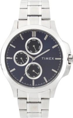 TIMEX TWEG17004 Fashion Analog Watch   For Men TIMEX Wrist Watches