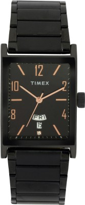 TIMEX Classics Analog Watch   For Men TIMEX Wrist Watches