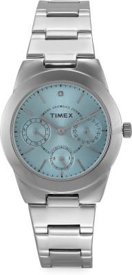 TIMEX J102 E Class Analog Watch   For Women TIMEX Wrist Watches