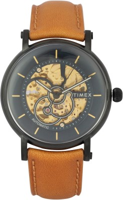 Timex TWEG16711 Timex Analog Watch - For Men