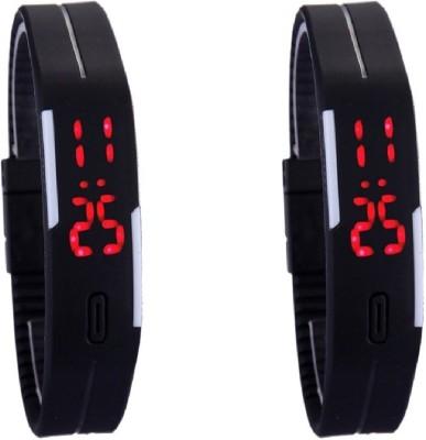 rkinso Digital Watch   For Boys   Girls rkinso Wrist Watches