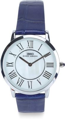 IBSO B2202LBL Analog Watch  - For Men