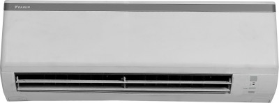 Daikin 1 Ton 3 Star Split Inverter AC  - White(gtl35tv16w1, Copper Condenser)   Air Conditioner  (Daikin)