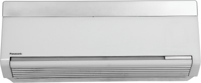 View Panasonic 1 Ton 3 Star Split Inverter AC  - White(vs18tky, Copper Condenser)  Price Online