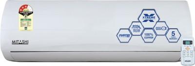 View Mitashi 1 Ton 3 Star Split Inverter AC  - White(MiSAC103INvXHD, Copper Condenser)  Price Online