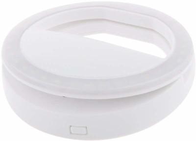 AnyTech Selfie Ring Light 36 LED Lights Ring Flash White
