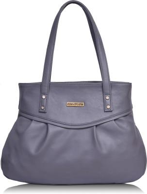 Fantosy Women Grey Shoulder Bag Fantosy Handbags